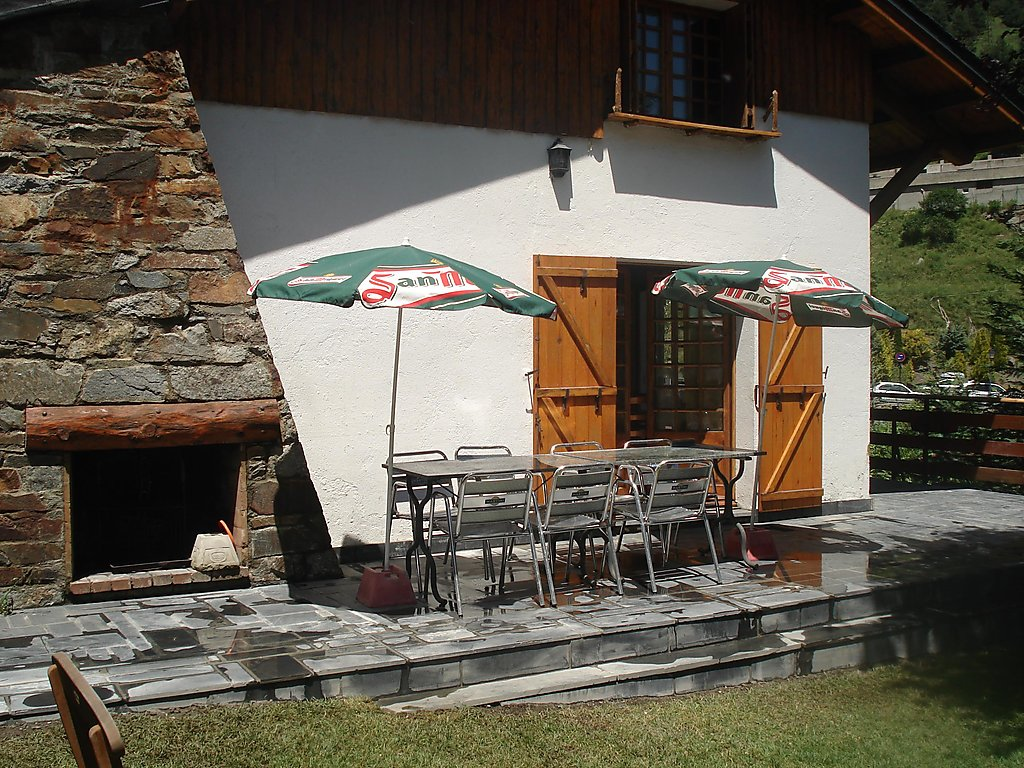 Ferienhaus C10