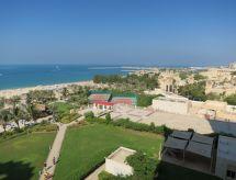 Ferienwohnung 2 BDR Al-Hamra incl. Breakfast