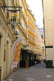 Wien/1.distrikt - Lägenheter Judenplatz