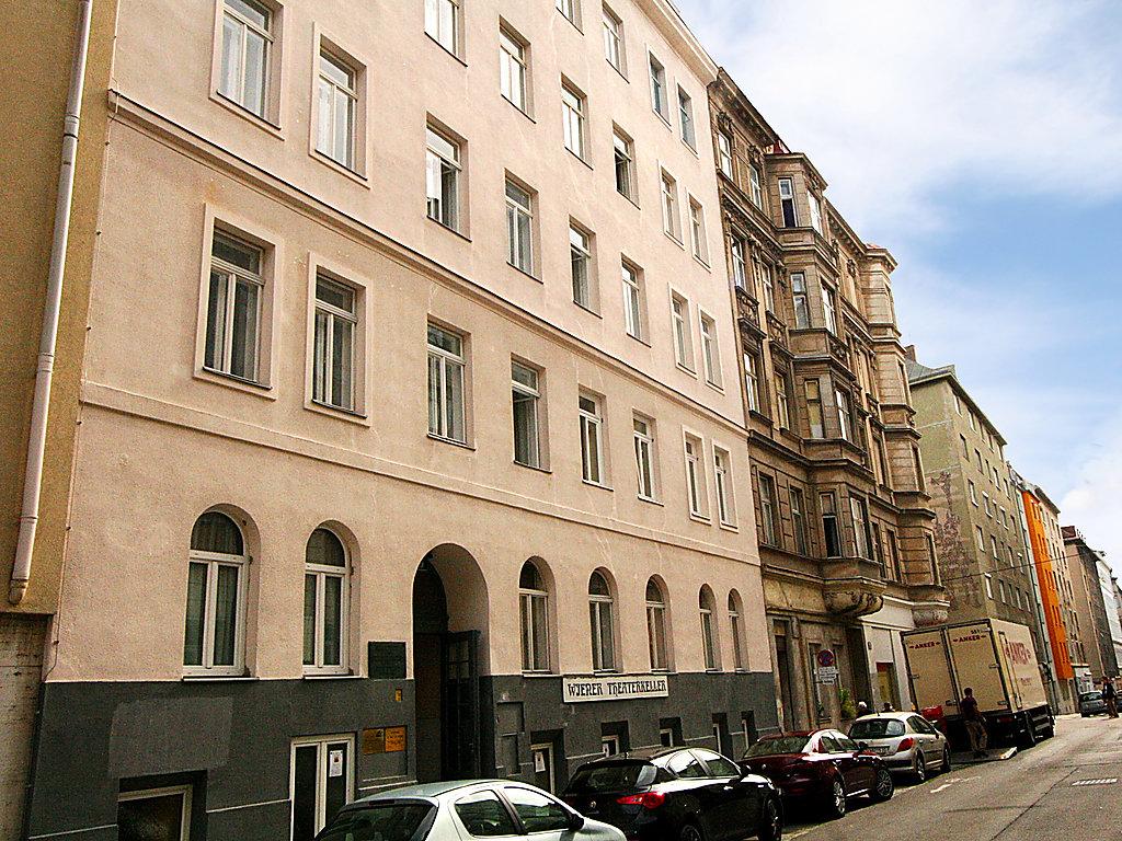 Ferienwohnung Apartment Johanna