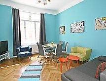 Vienna / 5. District - Apartment Am Wienfluss