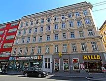 Wien/5.distrikt - Lomahuoneisto Am Margaretenplatz