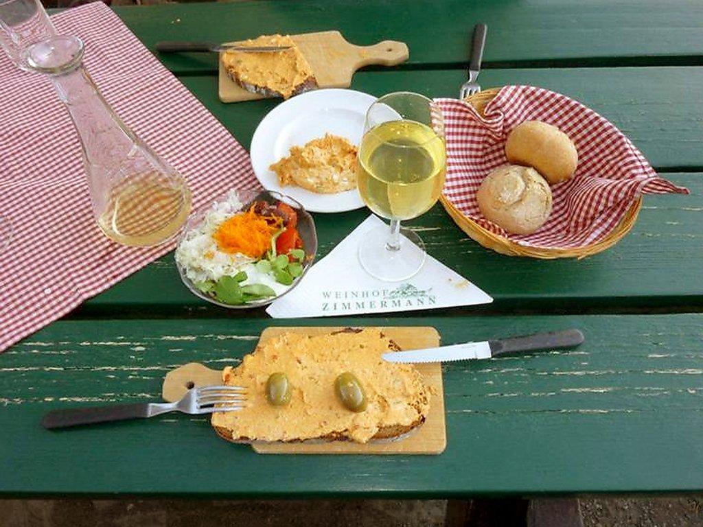 Ferienwohnung Villenapartment Neuwaldegg