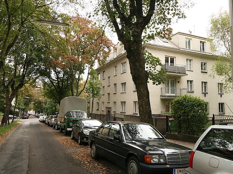 Апартаменты AT1180.250.1