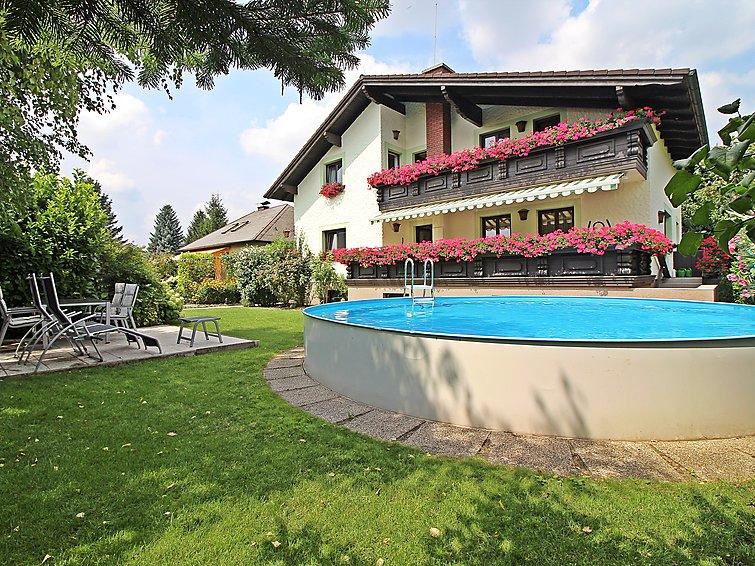 Ferienwohnung Gerasdorf bei Wien