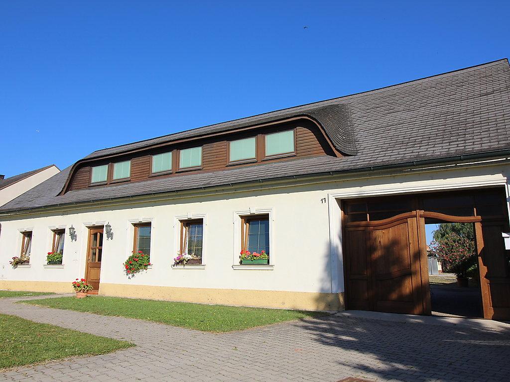 Ferienhaus Haus Wagram