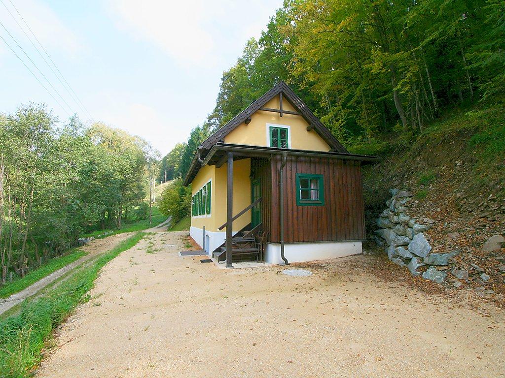 Ferienhaus Weidmann