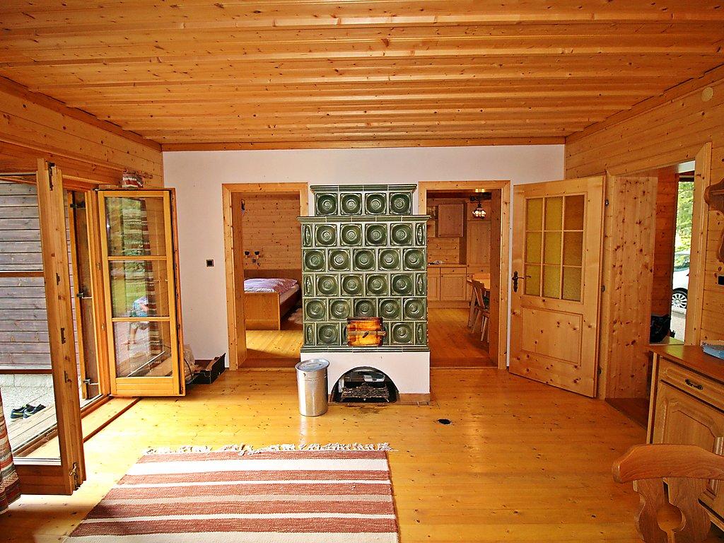 Ferienhaus Haus Ahlfeld