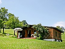 Inzersdorf im Kremstal - Maison de vacances Gebeshuber