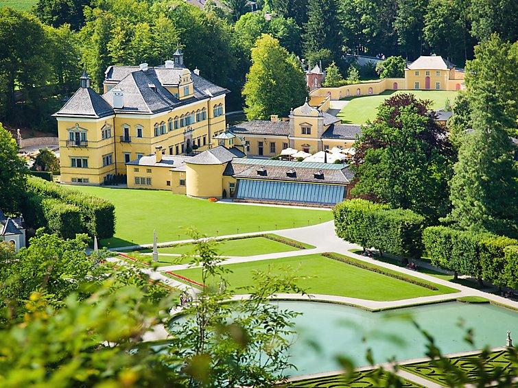 Ferienhaus Salzburg