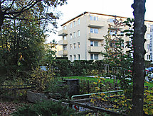 Salzburg - Lägenheter Höhne