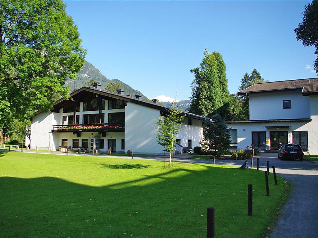 Ferienwohnung Grubhof