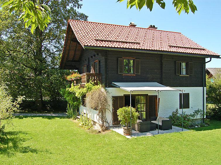 Ferienhaus Weissenbach (5538), Strobl, Salzkammergut, Oberösterreich, Österreich, Bild 11