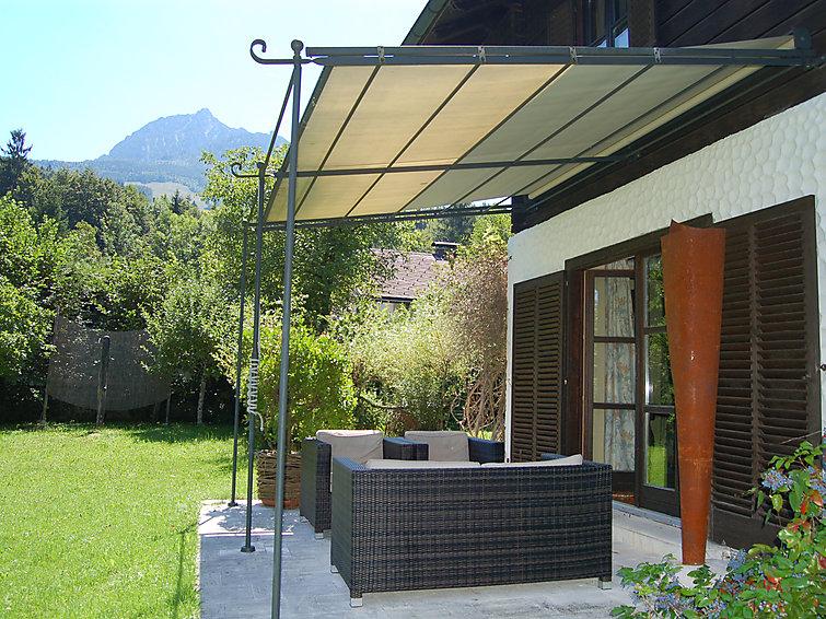 Ferienhaus Weissenbach (5538), Strobl, Salzkammergut, Oberösterreich, Österreich, Bild 12