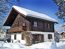 Vacation home Weissenbach