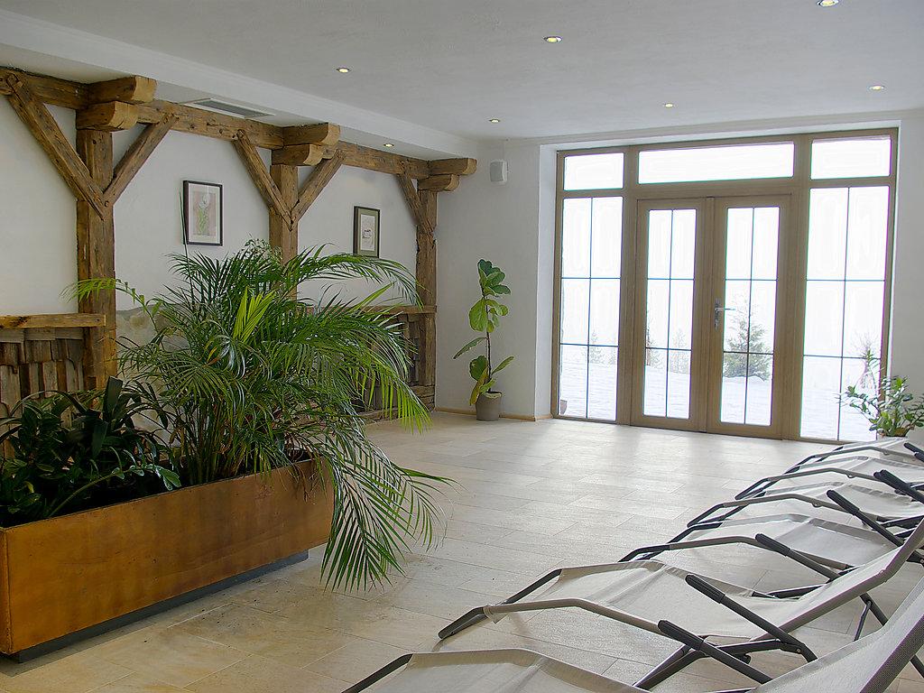 Ferienwohnung Eulersberghof
