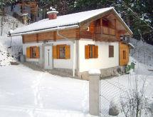 Werfenweng - Ferienhaus Im Wald