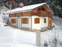 Werfenweng - Holiday House Im Wald