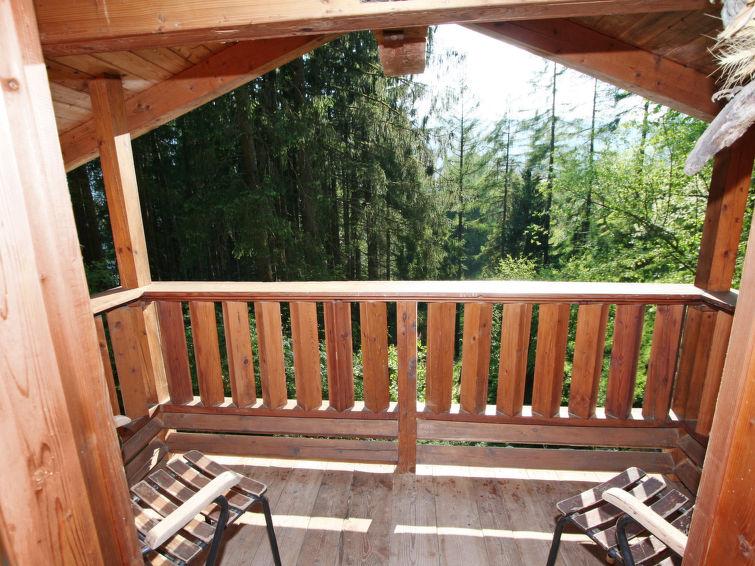 Ferienhaus Im Wald (5561), Pfarrwerfen, Pongau, Salzburg, Österreich, Bild 8