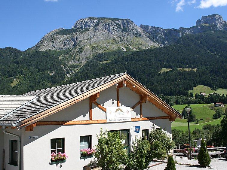 Ferienhaus Annaberg - Lungötz