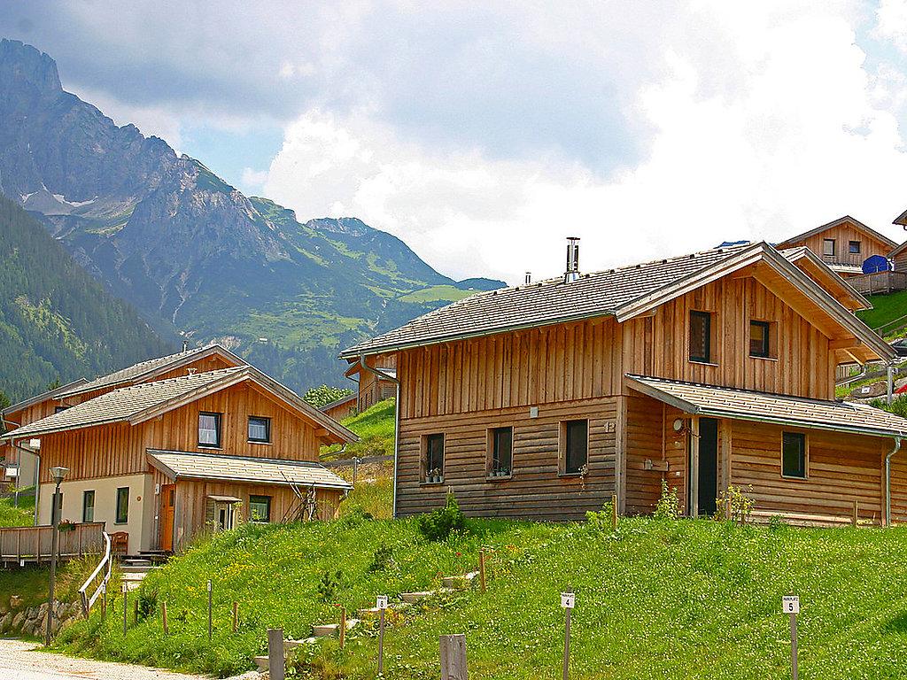 Ferienhaus Edelweiss