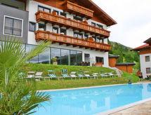 Ferienwohnung Alpin Apart