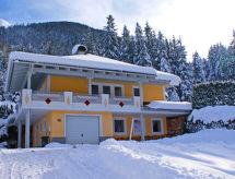 Obertauern - Vakantiehuis Steindwald