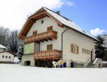 Mariapfarr - Holiday House Irene
