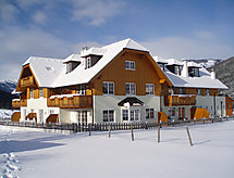 Sankt Margarethen im Lungau - Lägenheter Top 13