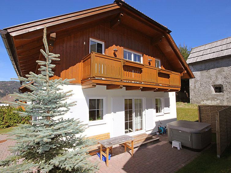 Ferienhaus Sankt Margarethen im Lungau