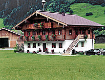 Grossarl - Apartman Astlhof