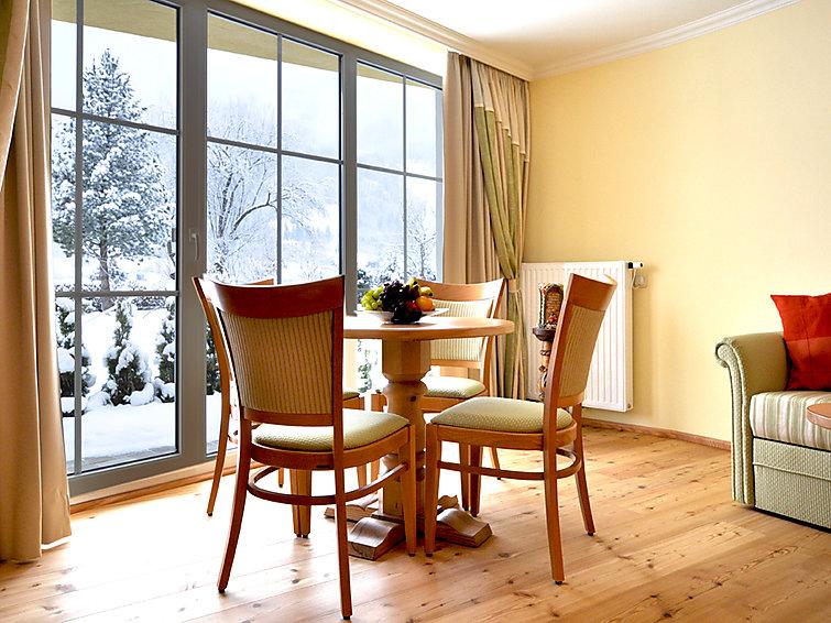 Ferienwohnung Haus Katharina - Objektnummer: 487341