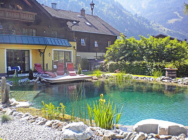 Ferienwohnung Haus Katharina - Objektnummer: 487252