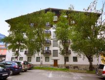 Bad Hofgastein - Lägenheter