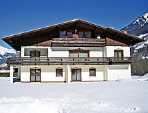 Bad Gastein - Appartement Rudis Appartements