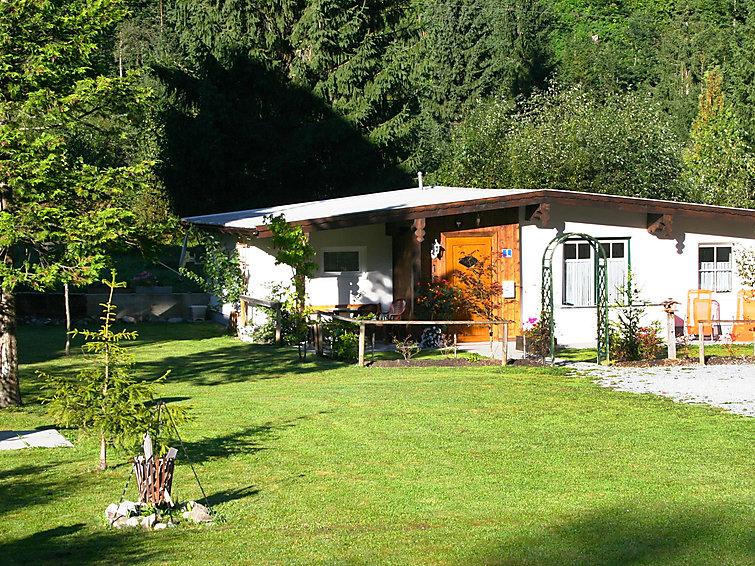 Ferienhaus Bad Gastein