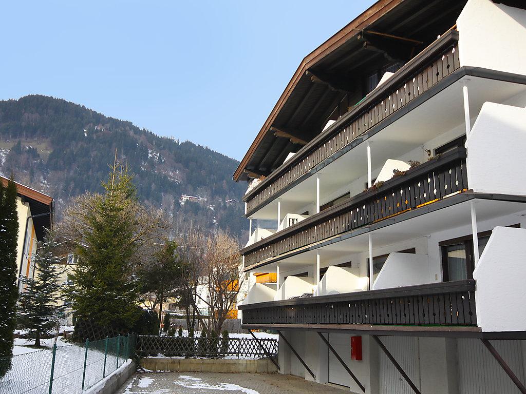 Ferienwohnung Haus Vogt