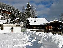 Zell am See - Ferienwohnung Ebenberghof