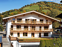 Zell am See - Apartment Haus Sonne