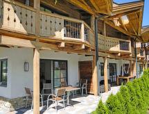 Kaprun - Lomahuoneisto Mountain Resort-Kaprun