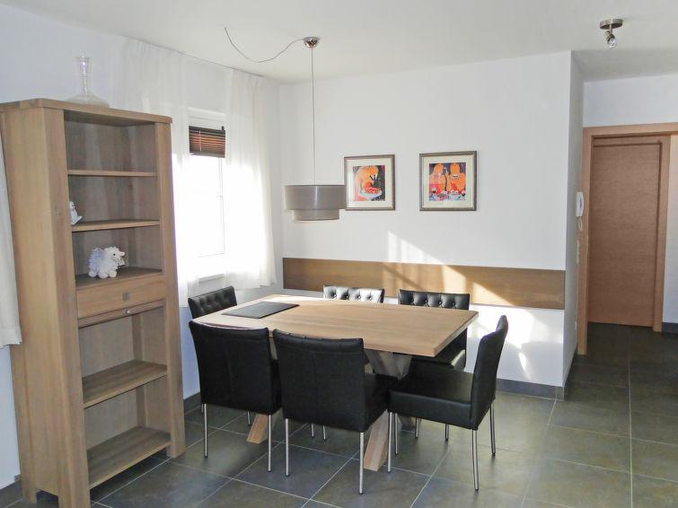Ferienwohnung Mountain Resort-Kaprun - Objektnummer: 482090