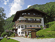 Kaprun - Apartment Haus Ental