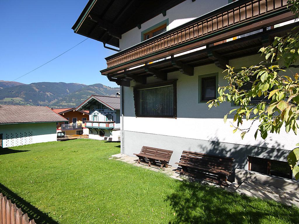 Ferienhaus Chalet Alpin