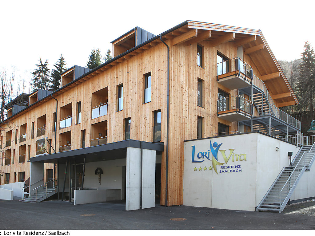 Ferienwohnung Lorivita Residenz