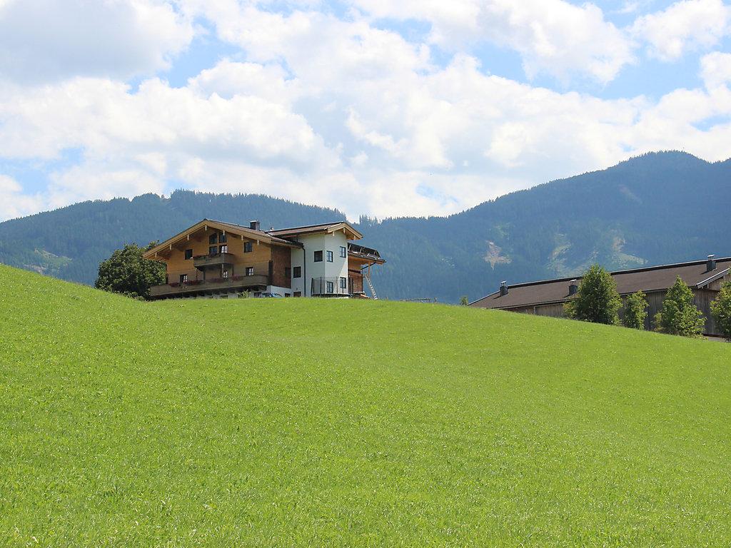 Ferienwohnung Kitzsteinhorn