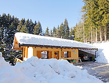Innsbruck - Ferienhaus Gramart