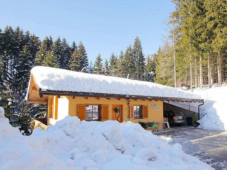 Ferienhaus Innsbruck