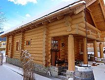 Ferienhaus Chalet Karin