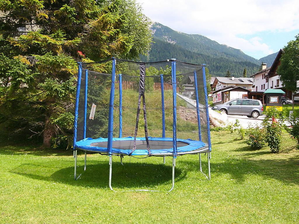 Ferienwohnung Alpenland