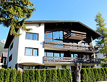 Seefeld in Tirol - Apartment Liebl